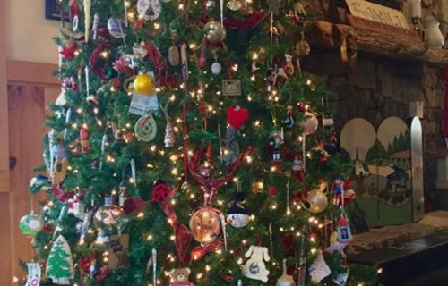 Does Your Christmas Tree Hold a Story?