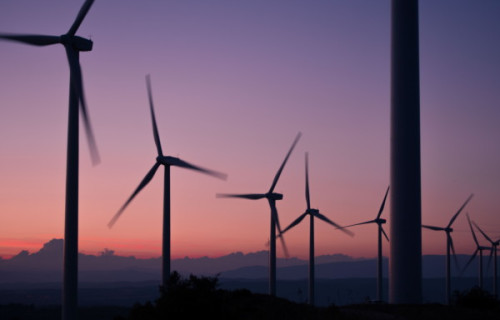 Interesting Facts About Windmills In Palm Springs