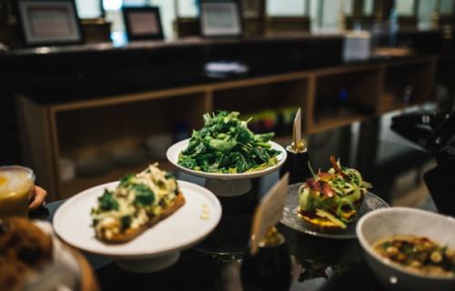 Palm Springs Restaurant Week Has The Best Cuisine
