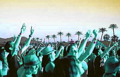4 Unique Music Festivals in and around Palm Springs