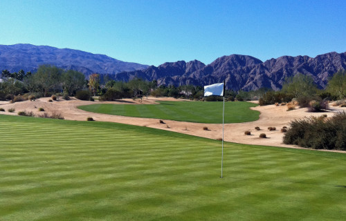 Golf Courses in Palm Springs that Our Guests Love