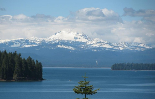 What To Do At Lake Almanor
