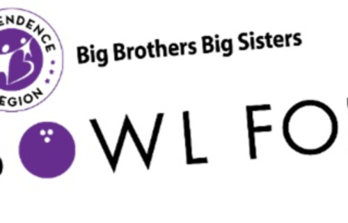 Big Brothers Big Sisters Independence Region at this year's Bowl for Kids' Sake event!
