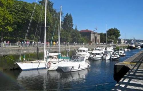 Summer Concerts at the Ballard Locks