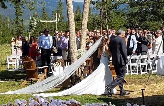 Wild Horse Weddings