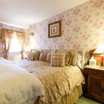Louisville Area Bed And Breakfasts