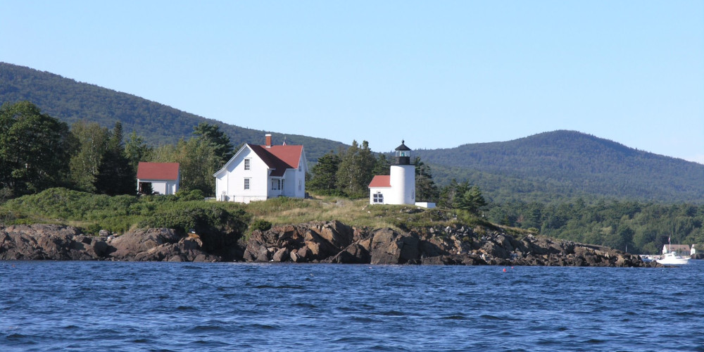 Making the Romantic Getaway in Maine List!