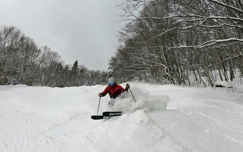 More Snow on its way!