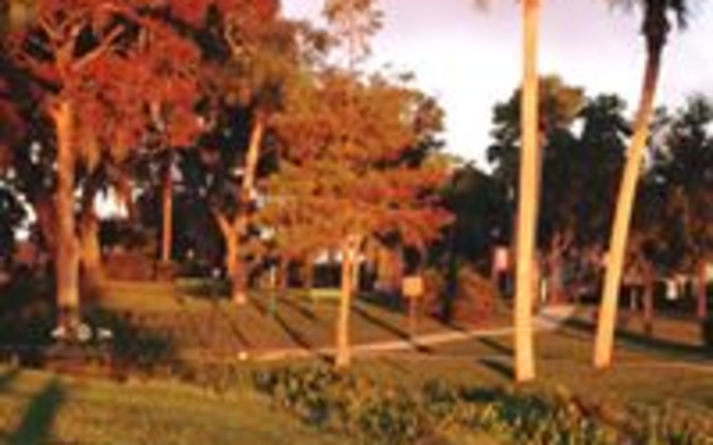 Why You Should Visit Green Cove Springs In Fall