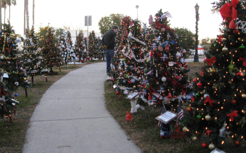 The Best Way to Bring in the Holidays in Green Cove Springs
