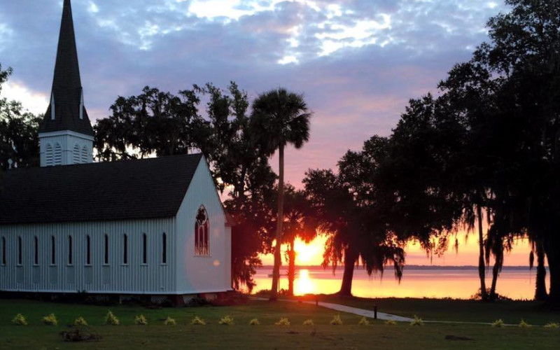5 Reasons To Get Up Early In Green Cove Springs