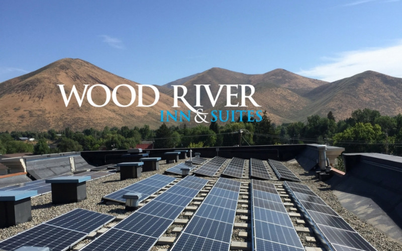 "Wood River Inn is Putting the ""Sun"" in Sun Valley"