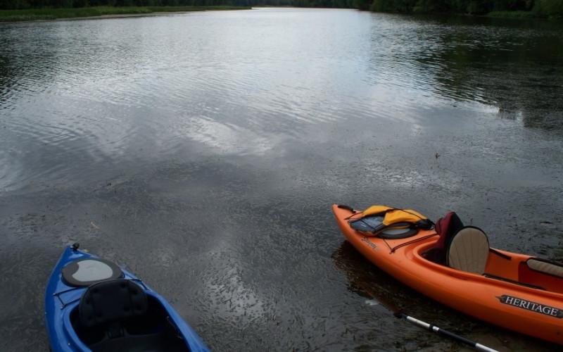 4 Best Kayaking Spots Near The Vermont Inn
