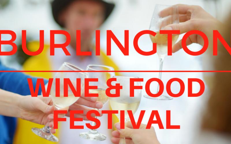 Wine. Food. Be Here.