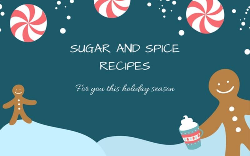 Gingerbread recipe from Ypsilanti's Parish House Inn