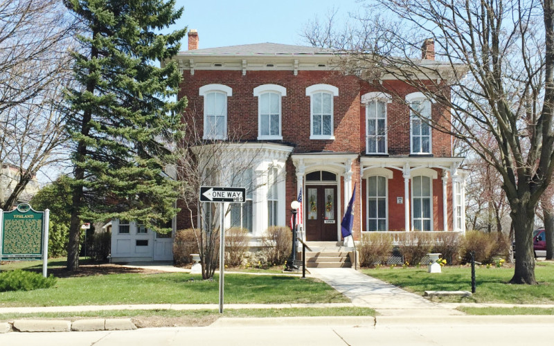 Must-see Museums In Ypsilanti