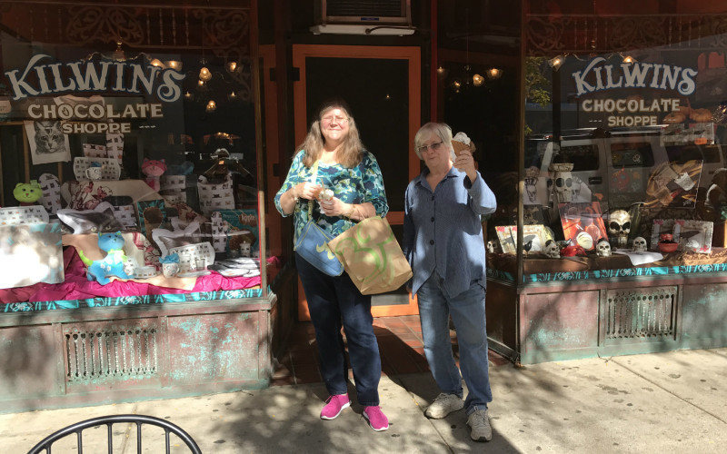 How to Get Your Shopping fix in the Ann Arbor-Ypsilanti Area