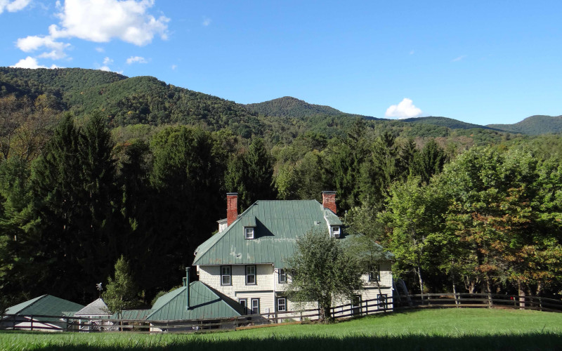 Why Stay At A Classic Bed And Breakfast Inn?