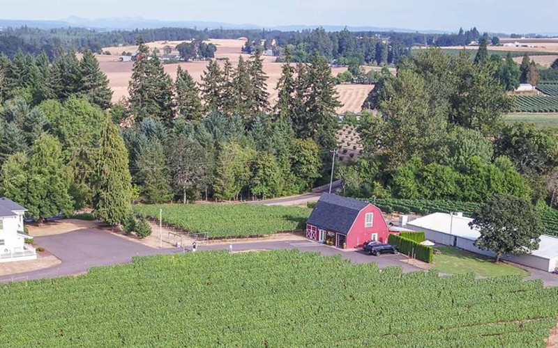 Marion County Farm Loop