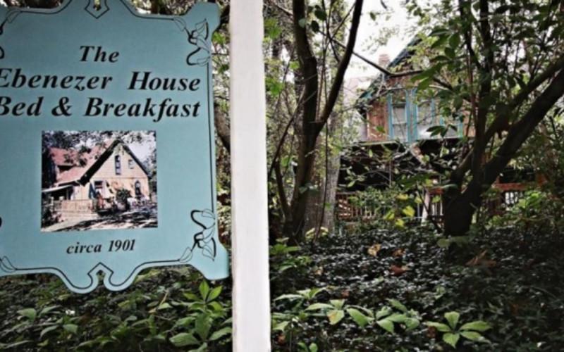 Member Spotlight: The Ebenezer House Bed & Breakfast