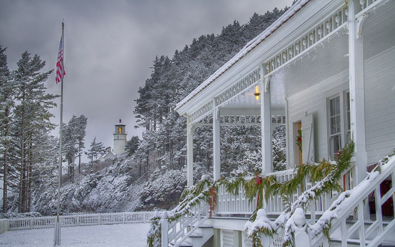 22nd Annual Victorian Christmas Open Houses