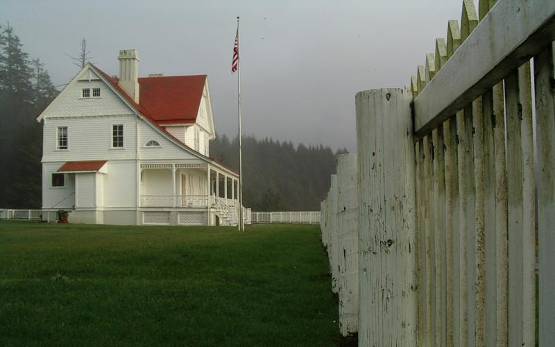 The Oregon Coast: A Winter Odyssey