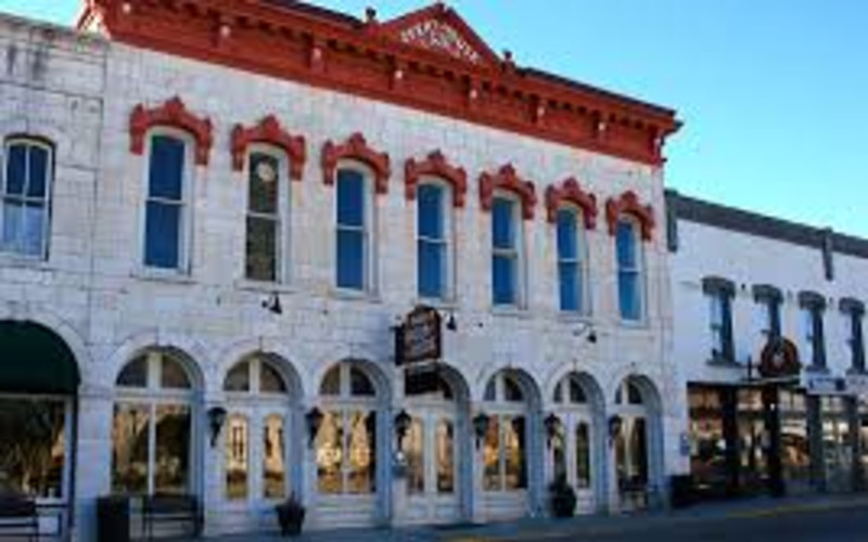 Granbury Square Entertainment Round-up - November 2017