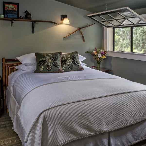 Bear Creek room