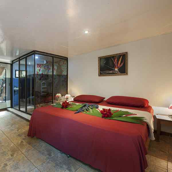 River Dream House - Sleeping Room 2