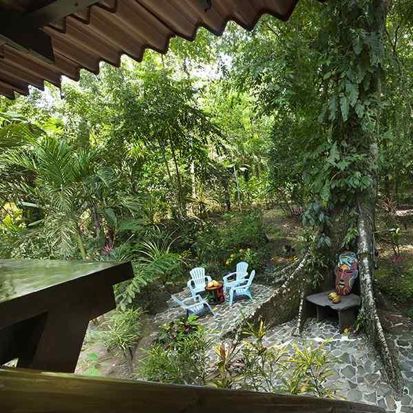 River Dream House - Terrace View 2