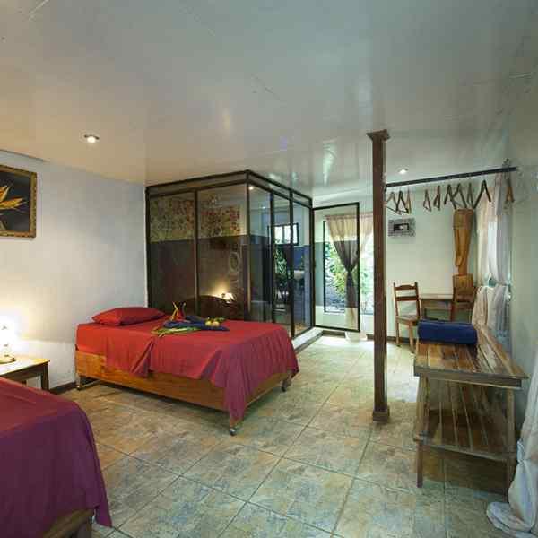 River Dream House - Sleeping Room 1