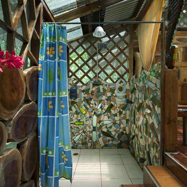 Dream Nature House - Shower