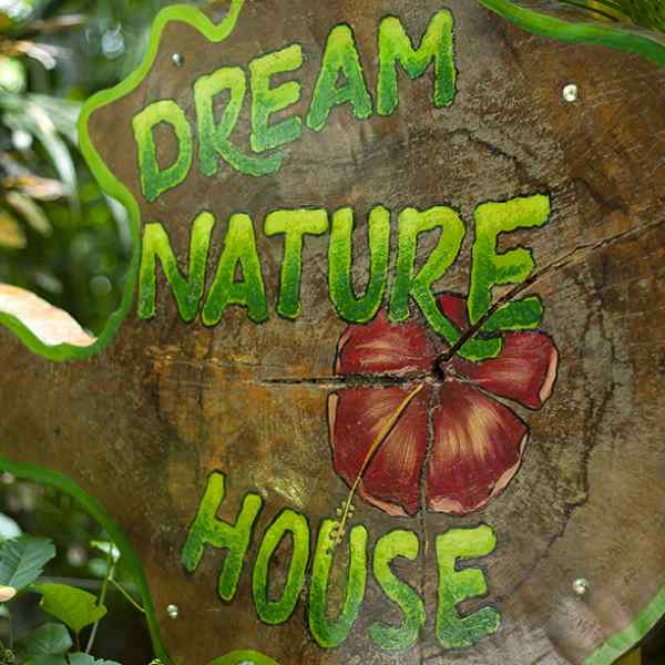 Dream Nature House - Welcome!