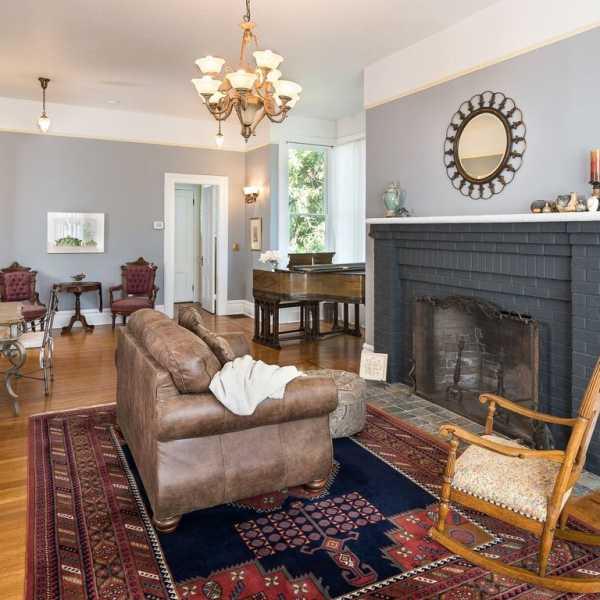 Living Room common area