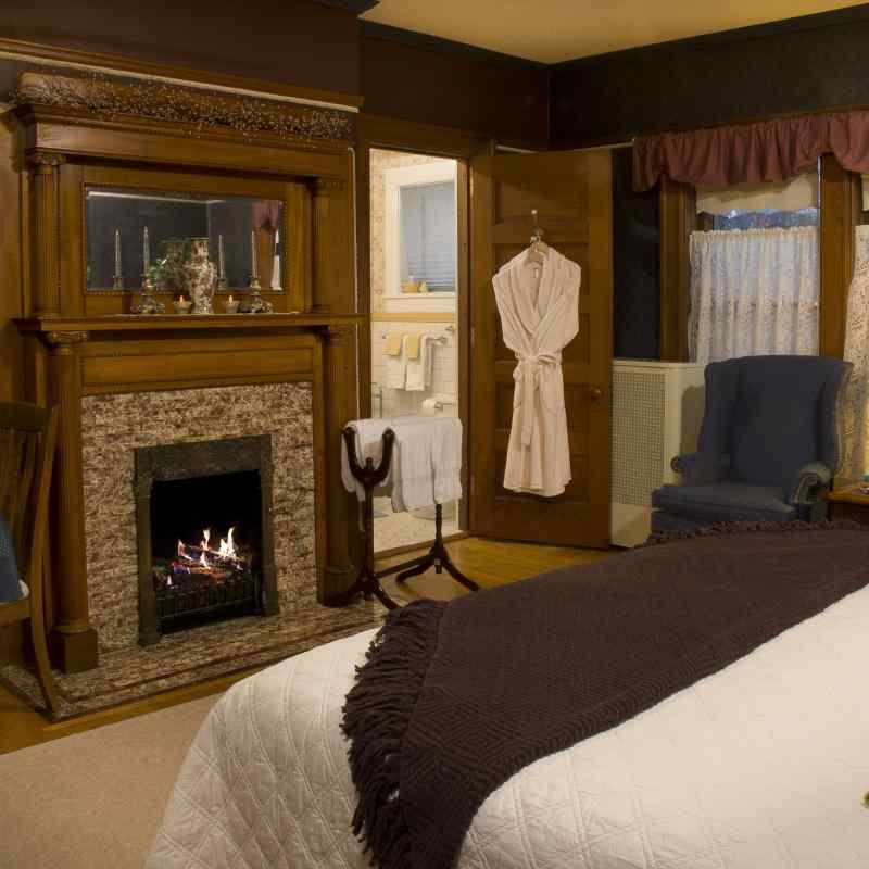 Master Bedroom Suiteu003e