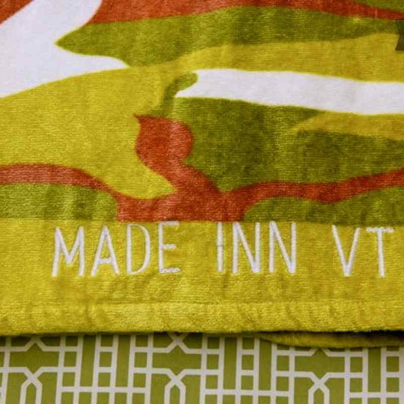 Burlington Vermont Historic Inn l Restored to Original Beauty with Mid-Century Designs ( Top Hotel for Romance in Burlington Vermont | Best Contemporary B&B in Vermont | Art Filled Chic