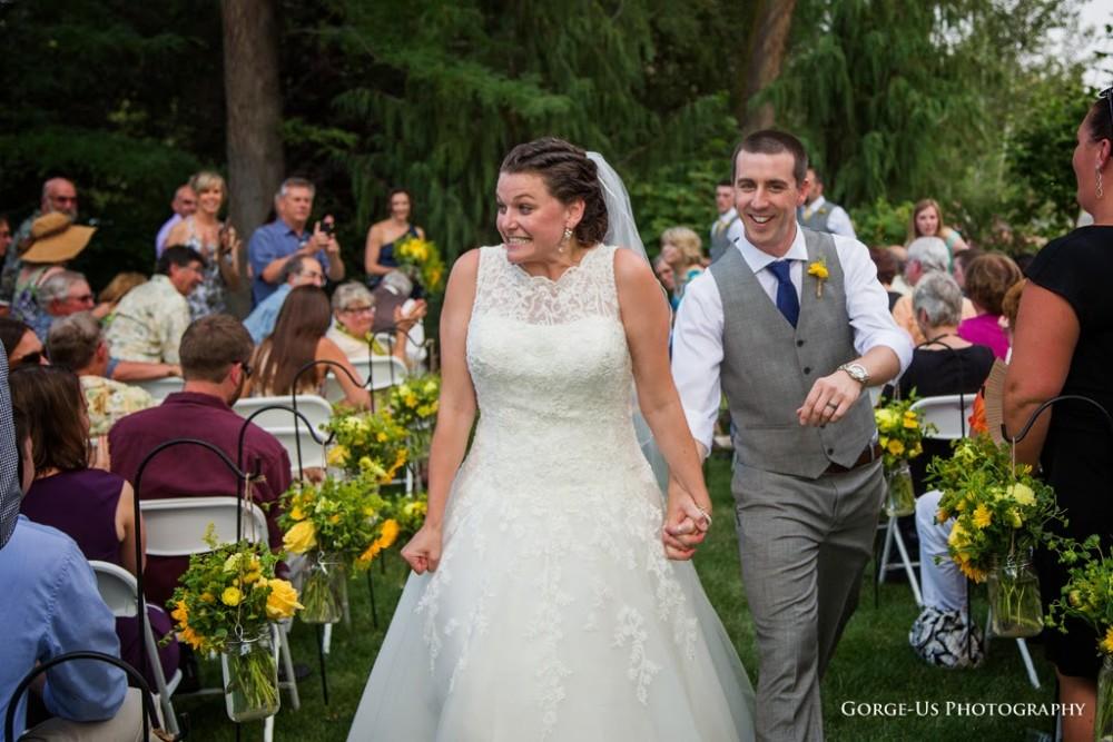 Wedding Helpful Hints