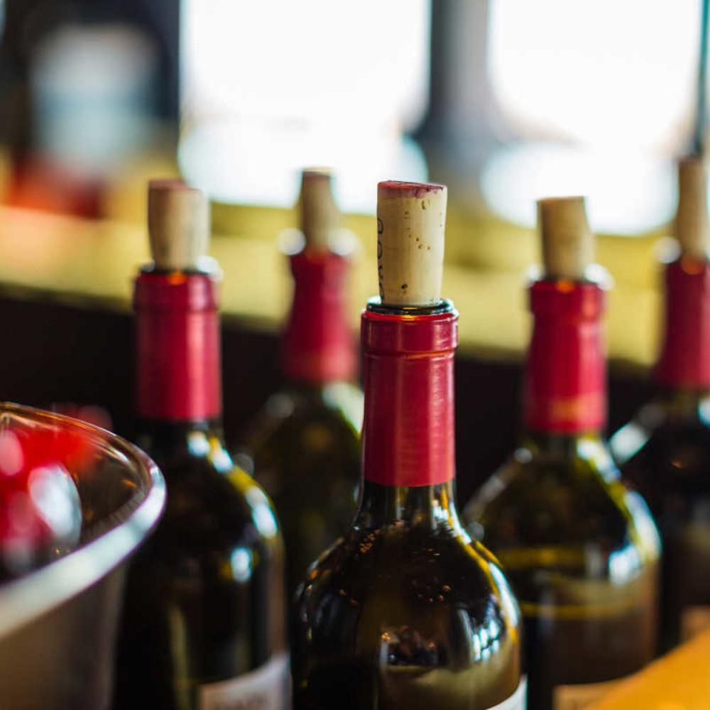 Wine Enthusiast Article on Virginia