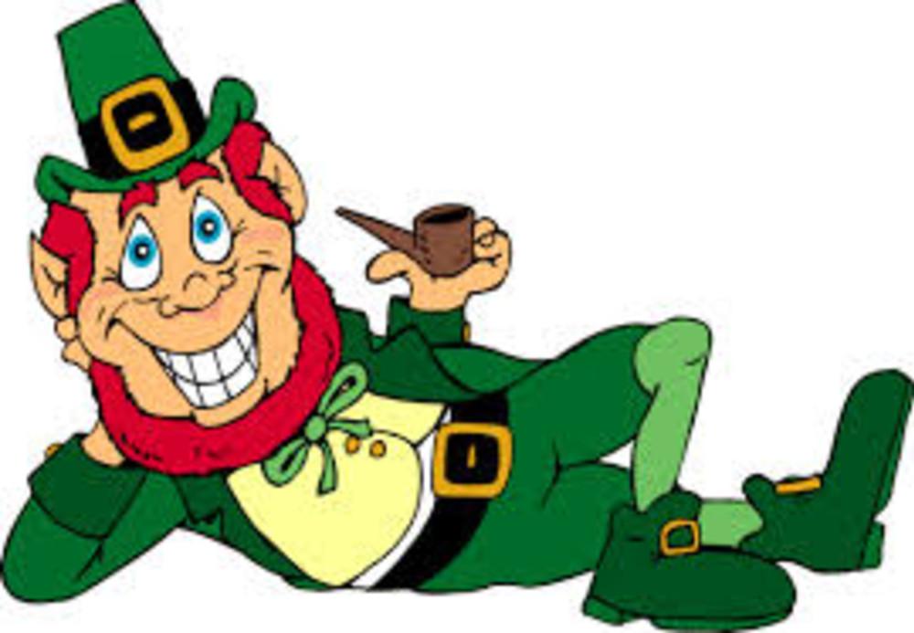 Celebrate St. Patrick's Day 2016