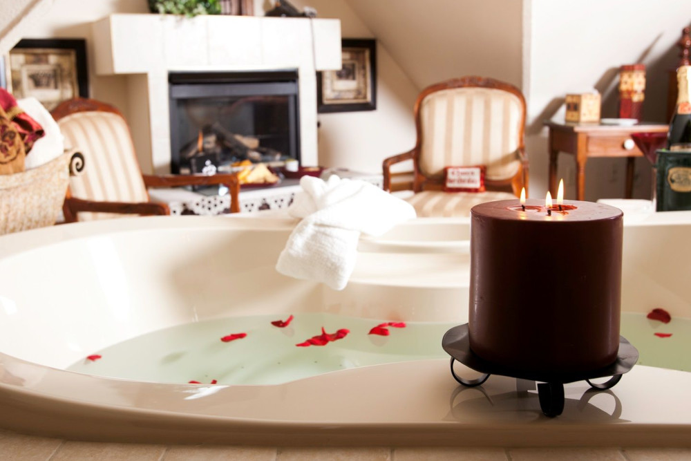 Looking for the Most Romantic Getaway in Appleton?