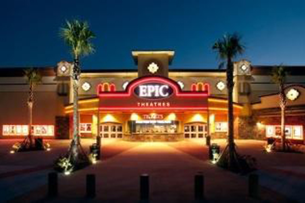 epic theatres Epic theatres of st augustine showtimes on imdb: get local movie times.