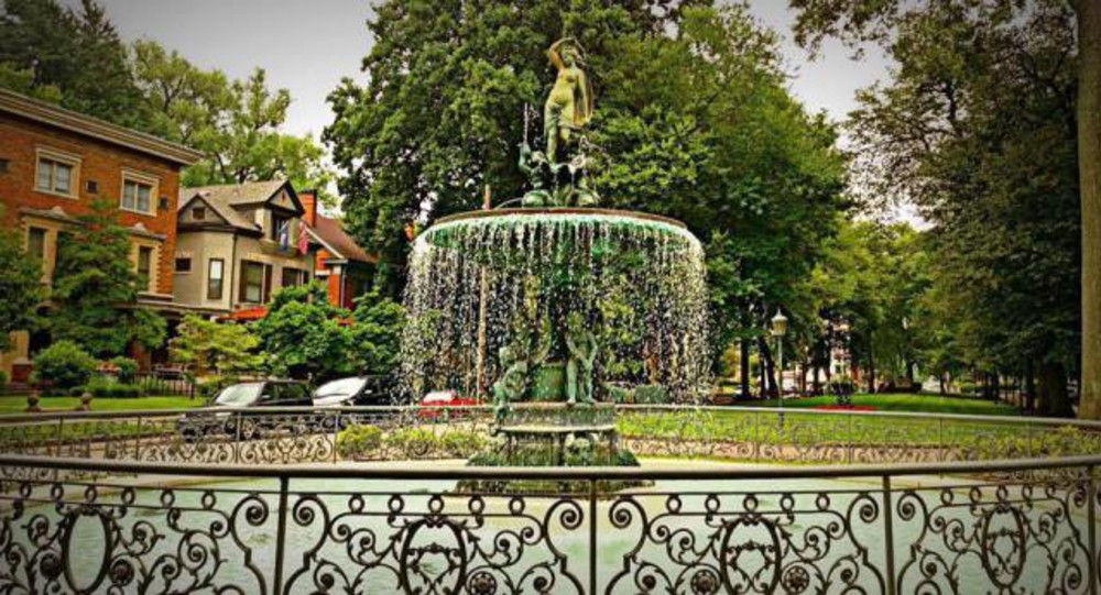 Neighborhood Treasures - Old Louisville Has So Much to Offer