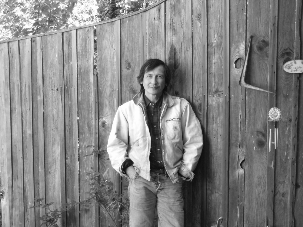Live Music- Tony Roach     Friday April 7th  6-9 pm