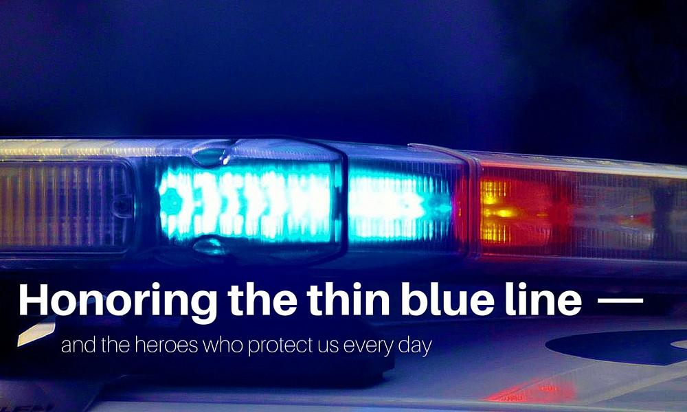 2017 Police Week