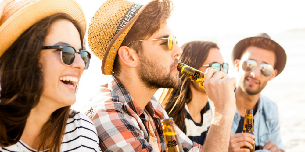 Vermont Beer. Be Here. (VERMONT BREWERS FESTIVAL: BEER WORTH FINDING™)