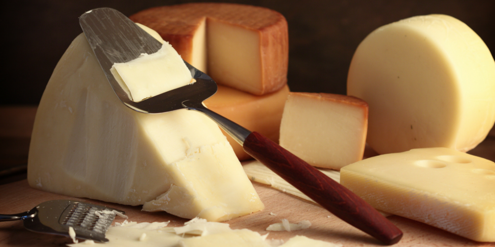 CELEBRATE THANKSGIVING WITH A TOUR OF VERMONT'S FAMOUS CHEESE TRAIL