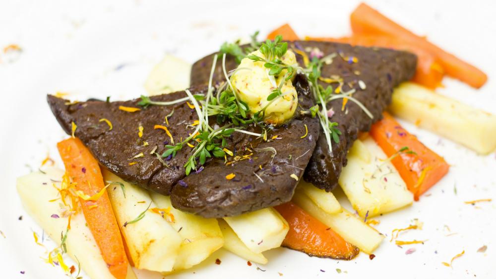 Top 9 Vegan & Vegetarian Restaurants Near Shelburne, VT