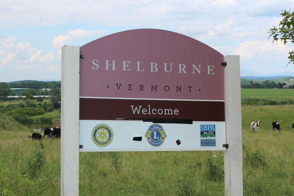 You're in Shelburne, Now What?!