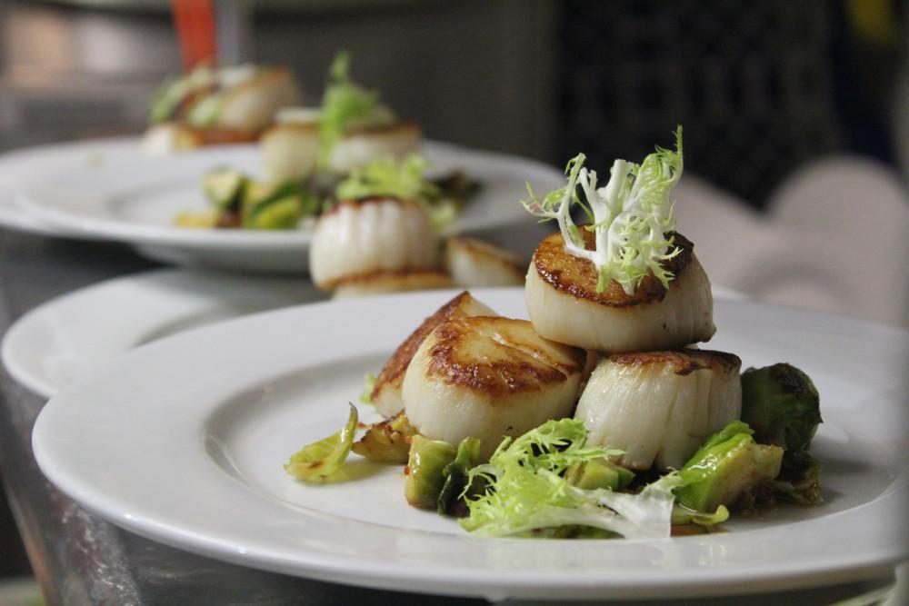 Twelve Incredible Restaurants to Visit Near Burlington, VT