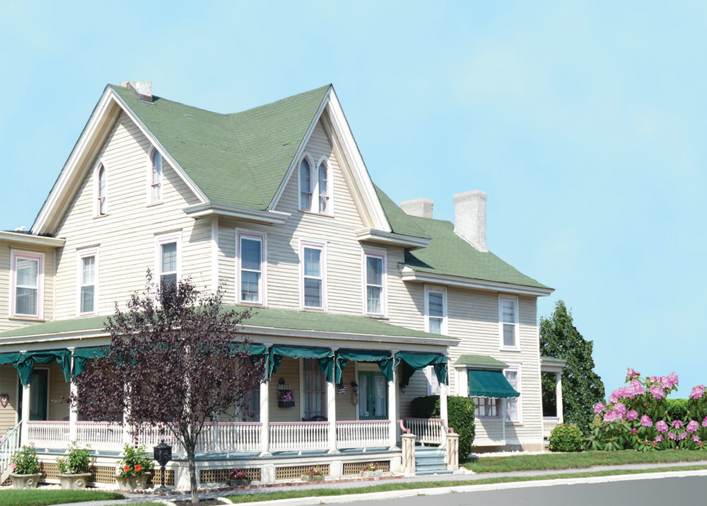 ACCOMMODATIONS FOR TUCKERTON SEAPORT 3RD ANNUAL IRISH FESTIVAL MAY 21 & 22, 2011